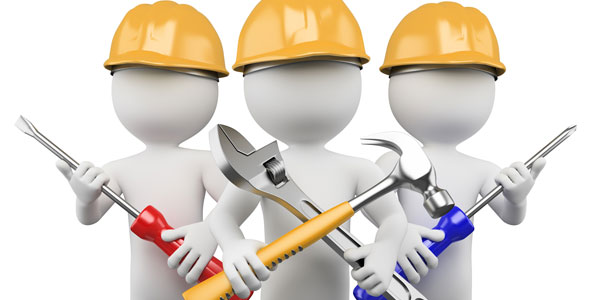 global service e manutenzione