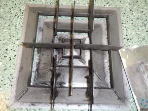 diffusore multidirezionale 01 aria spa